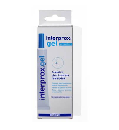 Producto Gel de Interprox