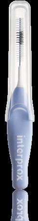 Características de interprox<sup>®</sup> cylindrical